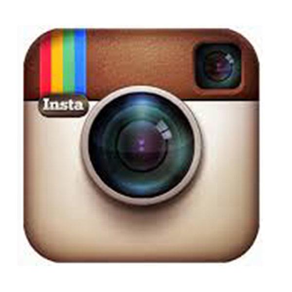公式instagramはじめました。