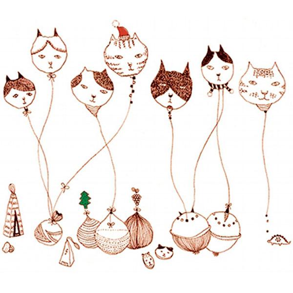 東京、目白の三春堂さん「12月の贈り物展」に参加します。