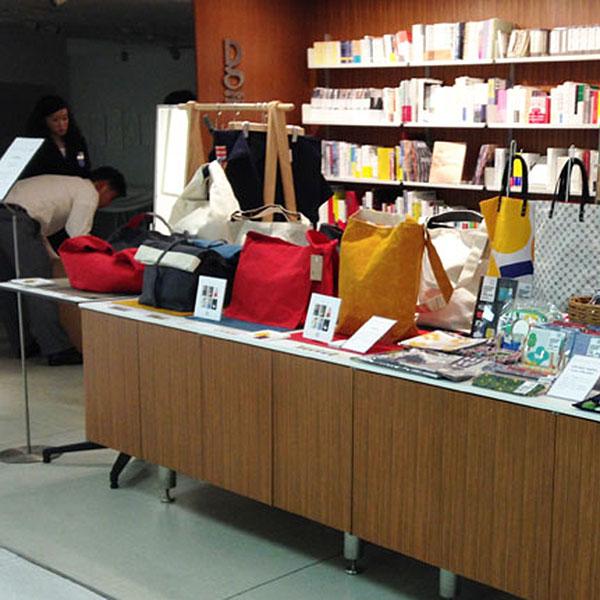 松屋銀座店「クリエイターズショウケース2014」開催中!