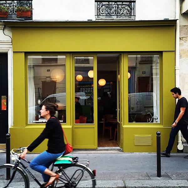Pop-up store Ohayō chez Humeur de chien, Paris 11ème