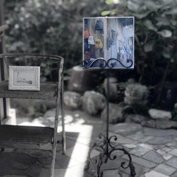 春いちばん『ギャラリーこごみ』展示会は2月7日から。